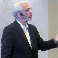 Hamid da Silva